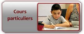 aide aux devoirs cours particuliers