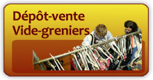 braderie depot vente vide-greniers Billere