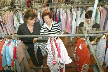 dépot-vente vêtements billere